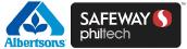 Safeway Philtech Logo